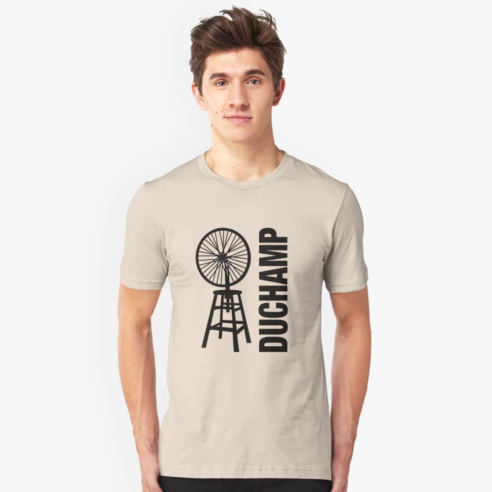 Duchamp Shirt